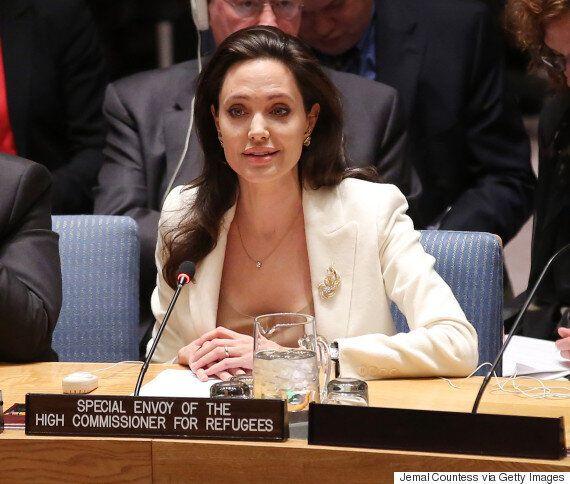 Pitt-Jolie Divorce: Brad Pitt Files For Joint Custody Of All 6