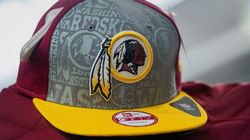 Racist Mascots Remind Indigenous People We Aren't Seen As