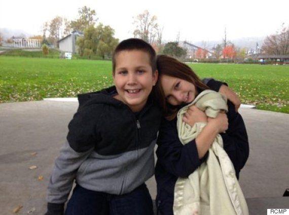 Mateo Ruiz And Sofia Ruiz: Amber Alert For B.C. Children