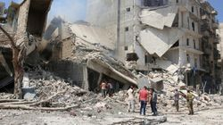 'What Is Aleppo?' Reminds Us Of The War The World