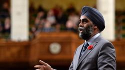 Tories Ask If Liberals Leading Troops Like 'Lambs To