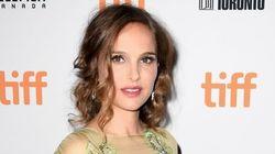 Natalie Portman Is Already Killing Her Maternity Style