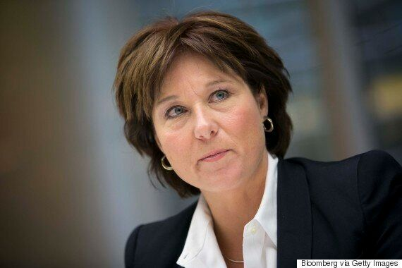 Christy Clark Wants You To Be Able To Buy More House Than You Can