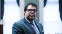 Nenshi Wants To Be Calgary's Mayor