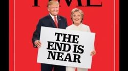 TIME's Cover Is A Friendly Reminder That We're Almost Free (OR
