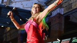 Mariah Carey Gifts Toronto With Special Holiday