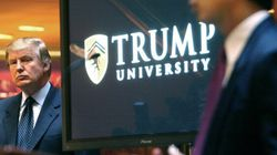 Trump University's Canadian Courses Taught By Known