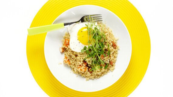 10 Recipes For A Healthy