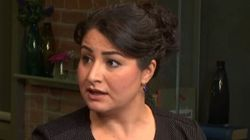Monsef Concerned About Mom's Well-Being After Citizenship