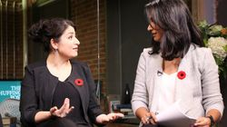 Monsef Dislikes Referenda But Concedes She Can't Rule One