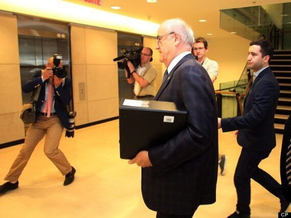 Julian Fantino's Claims That Language Email Was Doctored Proved