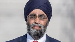 Sajjan: Canadian Peacekeepers Ready To Use Force To Protect