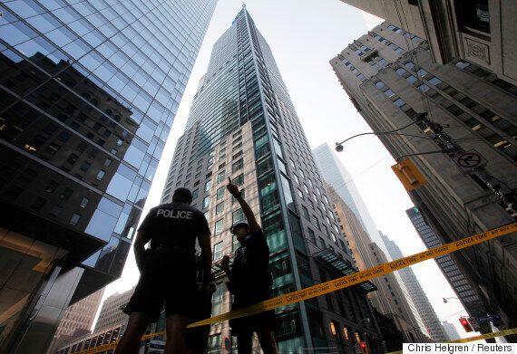 Toronto's Trump Tower To Be