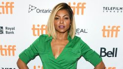 Taraji P. Henson Looked Like Money At