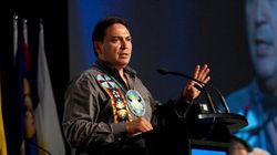 AFN Chief Says Contentious B.C. Dam Project Undermines Trudeau