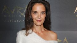 Katie Holmes Just Wore Her Best Look In A While ... And It's From