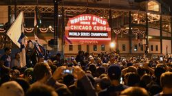 Steve Bartman Doesn't Need To Be Forgiven By Chicago Cubs