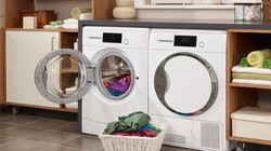 15 Sleek Laundry Rooms With Plenty Of
