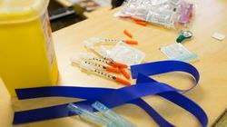 Doctors Support Push For Safe-Injection Site In