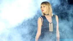 Taylor Swift Is 2016's Highest-Paid Woman In