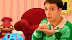 No, Steve From 'Blue's Clues' Is Not