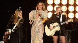 Beyonce Slays Performance At Country Music