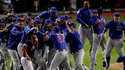 Chicago Cubs Win 1st World Series Since