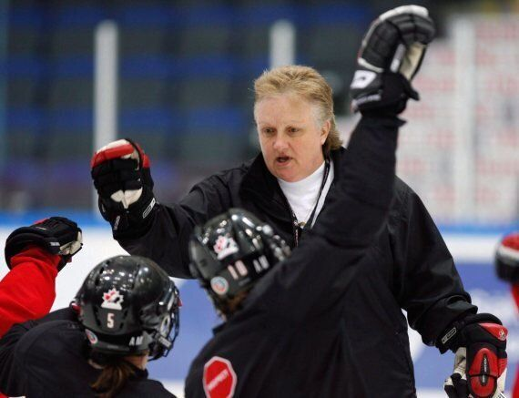 Female Coaches In The NHL A 'Question Of When Not If,' Says
