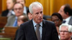 Dion Won't Say If Canada Voted Against Human Rights Abusers At