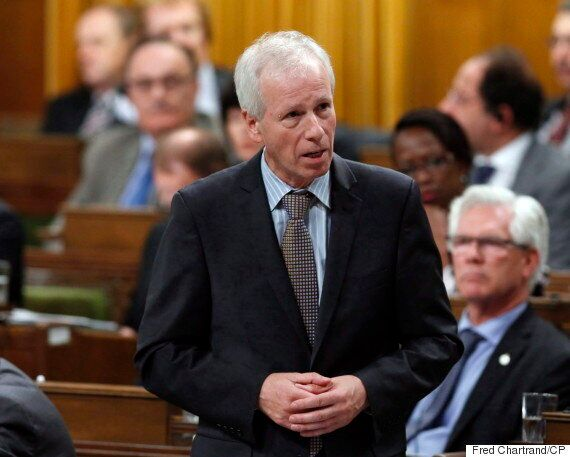 Stephane Dion Won't Say If Canada Voted Against Human Rights Abusers At
