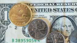 The Loonie Could Drop By Up To 3 Cents Early Next