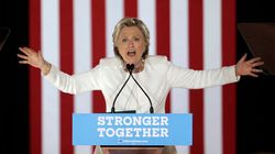 Trump's Crazy Campaign Spared Clinton Scrutiny She