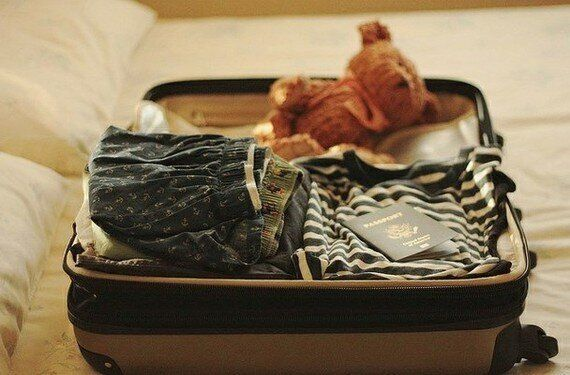 How To Pack For An Entire