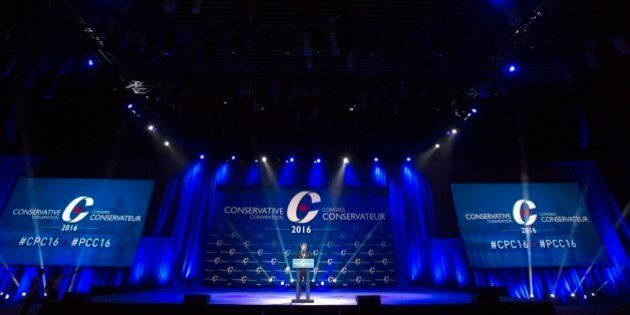 Conservative Leadership Race: The Dirty Dozen