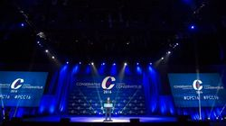 Conservative Leadership Race: The Dirty Dozen
