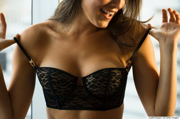 The 5 Point Check: Tips To Follow At Your Next Bra