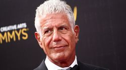 Anthony Bourdain On Craft Beer: Stop 'F**king Analyzing'