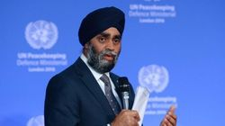 Canada To Host Major Peacekeeping Summit Next Year: