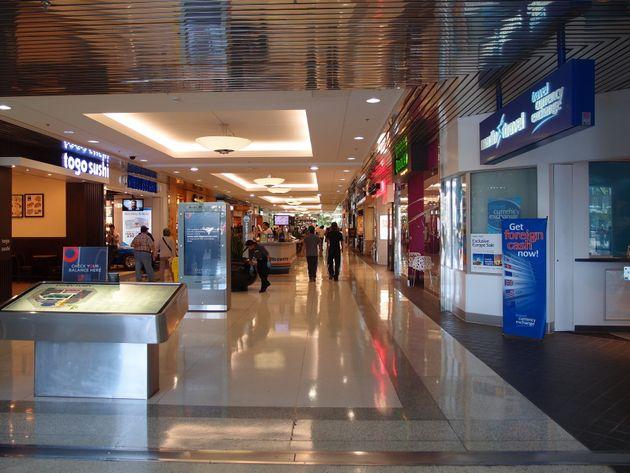Canada's Most Profitable Shopping Malls, According To Avison