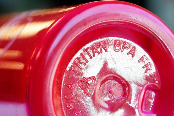 BPA Found In Majority Of Food Cans In