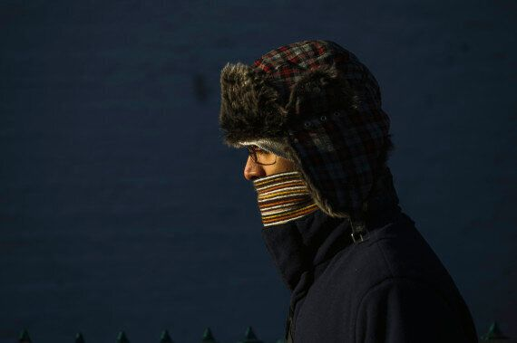 Polar Vortex To Hit Eastern, Central Canada With Colder