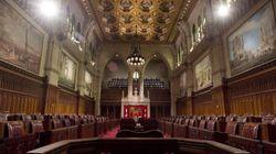 Trudeau Appoints 6 New Senators For