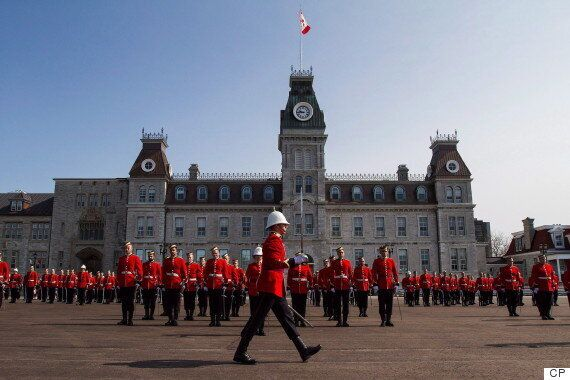 Royal Military College Of Canada Scrutinized Over Suicides, Sexual Misconduct
