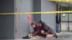 Student Dies After Stabbing At B.C. High