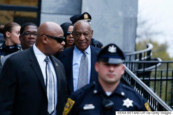 Bill Cosby's Lawyers Press Judge To Exclude Deposition From