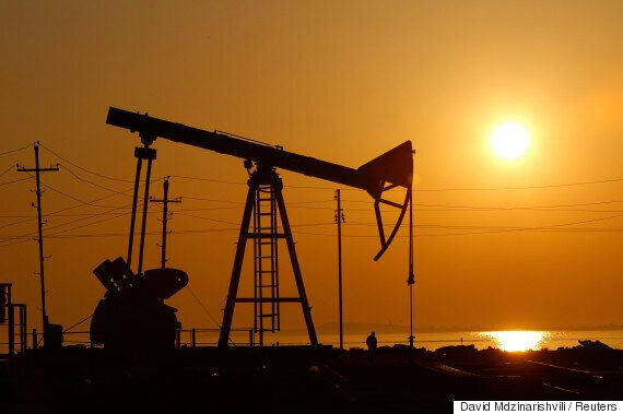 Oil Prices Could Drop To $40 Again. Sorry,