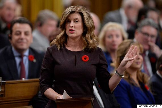 Rona Ambrose: Ontario Liberal Controversy, Sponsorship Scandal Are Lessons For
