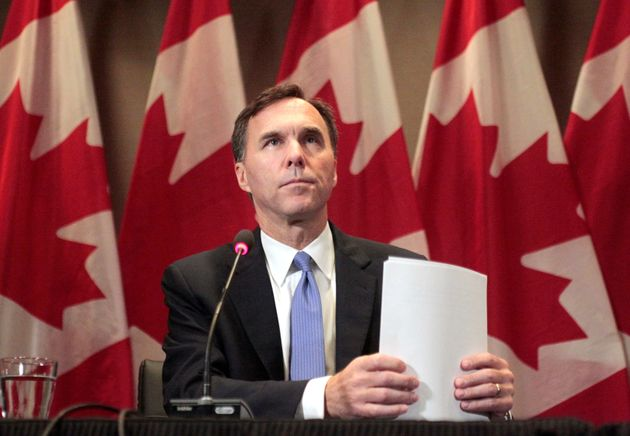Liberals Add Billions To Deficit To Ramp Up Stimulus