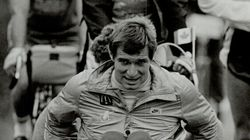 Rick Hansen Talks Importance Of Family After His