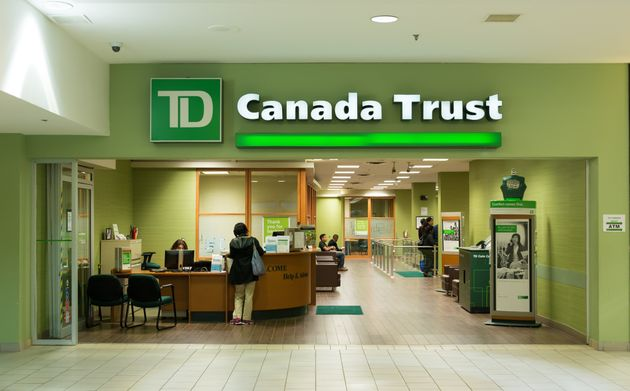 It Begins: TD Bank Raises Mortgage Rates In Wake Of New